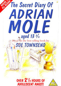 The Secret Diary of Adrian Mole, Aged 13¾