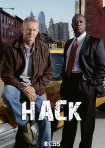 cover for Hack