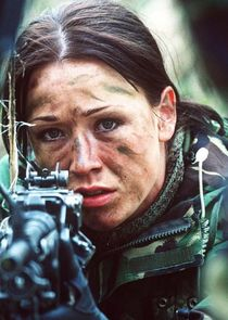 Capt. Caroline Walshe
