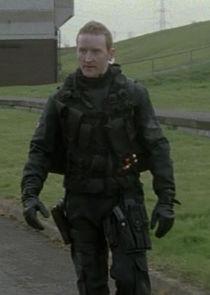 Cpl. Sgt. Pete Twamley