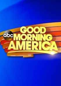 Good Morning America cover