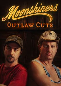 Moonshiners: Outlaw Cuts cover