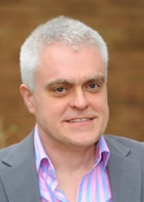 Jon Bentley