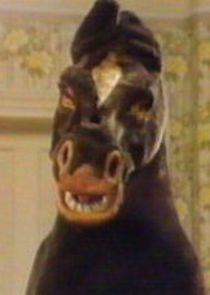 Dobbin the Pantomime Horse (1978-84)