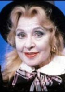 Hazel the McWitch (1978–84)