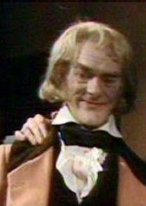 Hubert Davenport (1976–78)