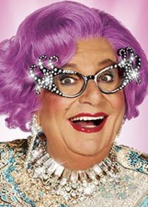 Dame Edna Everage (Host)