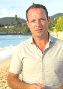 Adrian Simpson