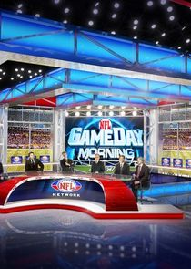 NFL GameDay Morning