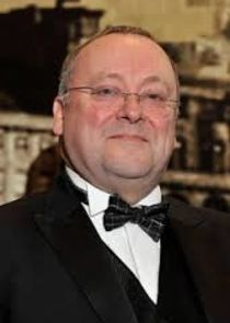 Alex Norton