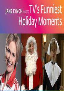TV's Funniest Holiday Moments