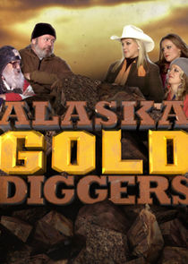 WatchStreem - Watch Alaska Gold Diggers