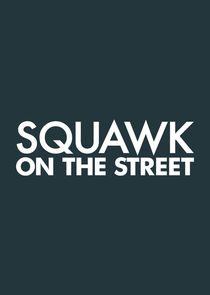 Squawk on the Street cover