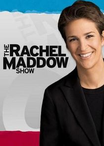 The Rachel Maddow Show cover