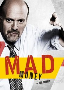 Mad Money cover
