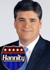 Hannity cover