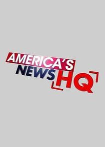 America's News Headquarters cover