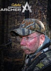 cover for Cabela's American Archer