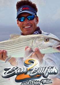 Bass 2 Billfish with Peter Miller