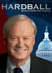 Hardball with Chris Matthews cover