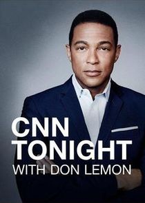 CNN Tonight with Don Lemon cover