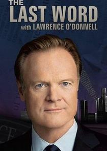 The Last Word with Lawrence O'Donnell cover