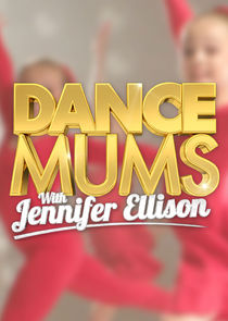 Dance Mums with Jennifer Ellison