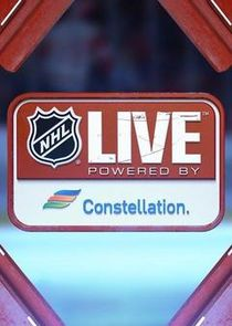 NHL Live cover