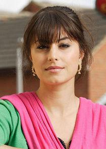 Zahra Ahmadi
