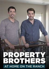 Watch property brothers at home on the ranch free for Property brothers online episodes