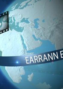 cover for Earrann Eachdraidh/History Shorts