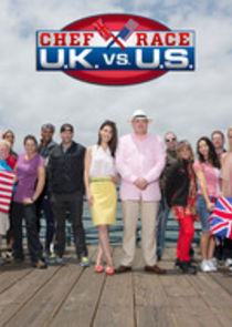 Chef Race: U.K. vs. U.S.