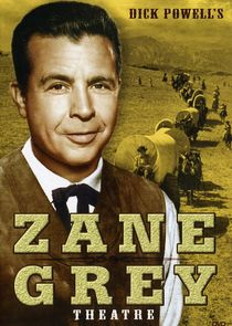 Dick Powell's Zane Grey Theatre