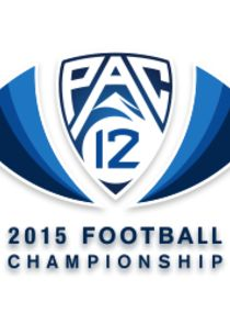 cover for Pacific-12 Football Championship Game