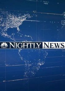 NBC Nightly News cover