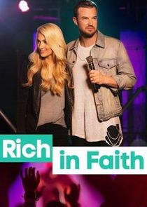 Rich in Faith