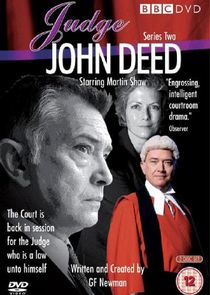 Judge John Deed