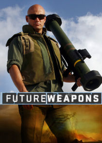 Future Weapons