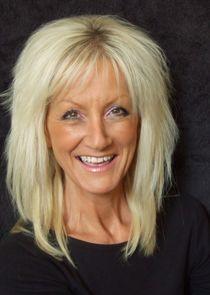 Jane Tucker