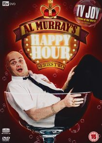 Ezstreem - Watch Al Murray's Happy Hour