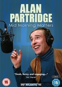 WatchStreem - Watch Alan Partridge's Mid Morning Matters