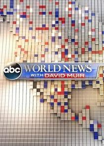 ABC World News Tonight with David Muir