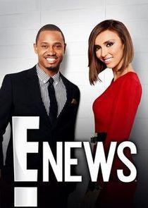 E! News cover