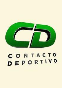 Contacto Deportivo cover