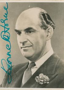 Kenneth Horne