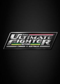 The Ultimate Fighter Nations: Canada vs. Australia