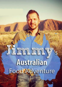 Jimmy's Australian Food Adventure