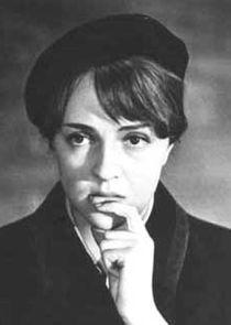 Кэтрин Кин