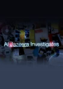 WatchStreem - Watch Al Jazeera Investigates