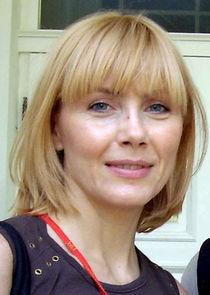 Agnieszka Wosińska